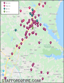 June 2020 incidents