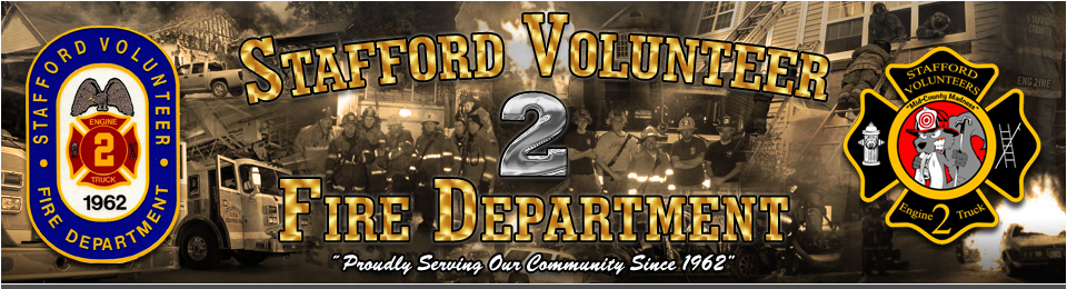 Stafford Volunteer Fire Department